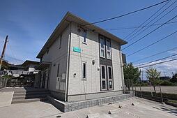 京急久里浜線 京急久里浜駅 徒歩26分の賃貸アパート
