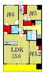 津田沼駅 23.8万円