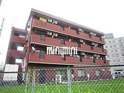 シュプレ・モンターニュ[4階]の外観