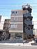 外観,ワンルーム,面積14.87m2,賃料2.5万円,JR常磐線 水戸駅 徒歩12分,,茨城県水戸市中央1丁目6番地