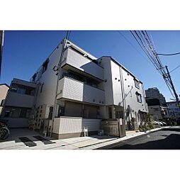 フォレスト駒沢大学[107号室]の外観