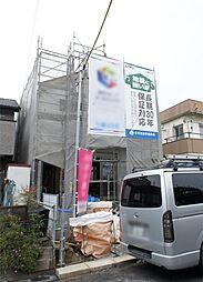 春日井市春日井上ノ町字割畑