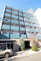 コモグランツ[2階]の外観