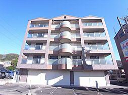 生駒カッレジシティII号棟[3階]の外観
