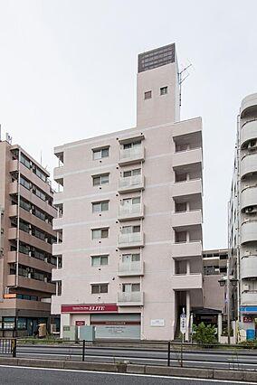 地下鉄赤塚駅よ...