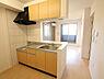 キッチン,2LDK,面積59.95m2,賃料6.6万円,つくばエクスプレス みどりの駅 徒歩14分,,茨城県つくば市みどりの中央