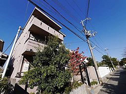 兵庫県神戸市西区玉津町上池の賃貸マンションの外観