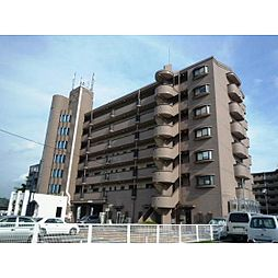 岐阜県各務原市那加桐野外二ケ所大字入会地の賃貸アパートの外観