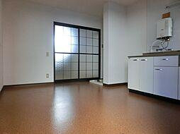 ヒルマハイツ[202号室]の外観