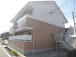 黒江駅 3.4万円