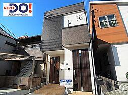阪急神戸本線 六甲駅 徒歩10分の賃貸アパート