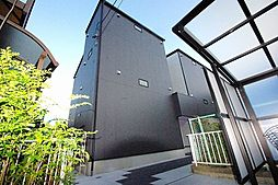 VIVA米野[1階]の外観