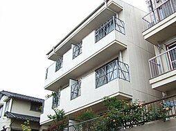 かすみ台コーポ2[3階]の外観