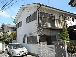 [タウンハウス] 東京都新宿区西落合3丁目 の賃貸【/】の外観