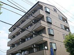 石坂ゼフィール[408号室]の外観