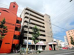 福岡県北九州市小倉北区下到津2の賃貸マンションの外観