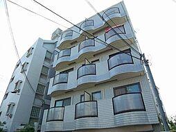 兵庫県西宮市鳴尾町5丁目の賃貸マンションの外観