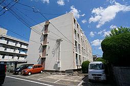 第一小舘ビル[3階]の外観