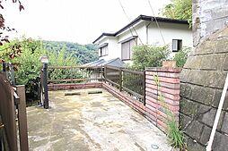 [一戸建] 神奈川県逗子市池子2丁目 の賃貸【/】の外観