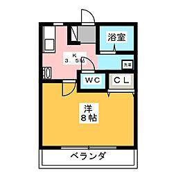 東武宇都宮駅 3.5万円