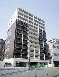 エンクレストNEO博多駅南[12階]の外観