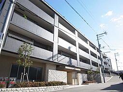 エスリード帝塚山[2階]の外観