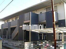Sha Maison−Minori[1階]の外観