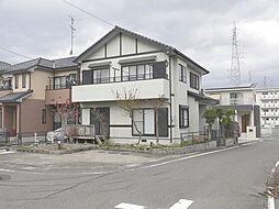 安八郡神戸町大字丈六道