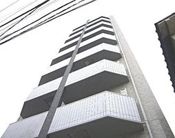 埼玉県川口市本町1丁目の賃貸マンションの外観