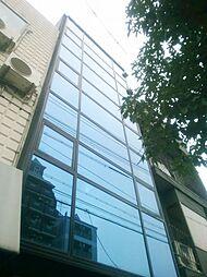 大阪府大阪市東住吉区湯里4丁目の賃貸マンションの外観