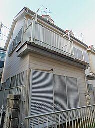 [一戸建] 神奈川県座間市相模が丘4丁目 の賃貸【神奈川県 / 座間市】の外観