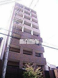 アスヴェル京都市役所前[2階]の外観