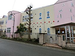 幼稚園庄和こばと幼稚園まで1208m