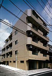 市両マンション[205号室]の外観
