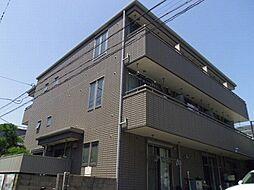 Relent House[1階]の外観