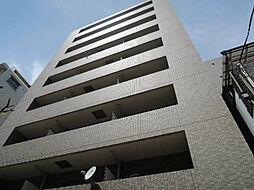 メゾン・ド・ヴィレ八丁堀[5階]の外観