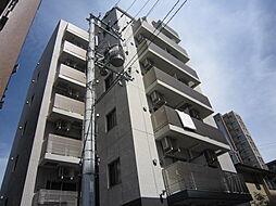 JR東海道本線 甲南山手駅 7階建[602号室]の外観