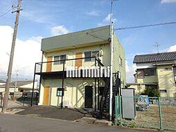 sonrisa藤町[2階]の外観