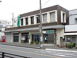 福岡県北九州市八幡東区大蔵1丁目の賃貸マンションの外観