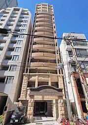 プレサンス本町プライム[3階]の外観
