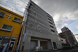 サムティ茶屋ヶ坂RESIDENCE[3階]の外観