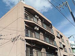 大阪府大阪市西淀川区竹島1丁目の賃貸マンションの外観