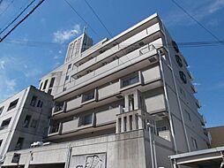 パンテオン[4階]の外観