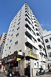 奥内阿波座駅前マンション[6階]の外観