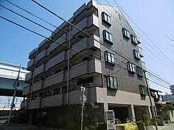 CaSa IKUMATAⅡ[2階]の外観