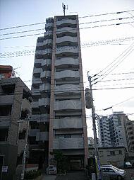 ルメイヤー博多[6階]の外観