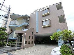 レガセ増井[1階]の外観