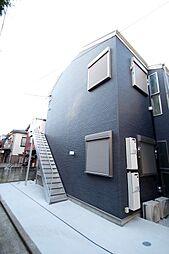 コスタ・コッレ桜木町[2階]の外観