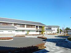 中学校水戸市立第二中学校まで1334m