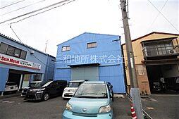 JR山陰本線 安岡駅 徒歩16分の賃貸倉庫